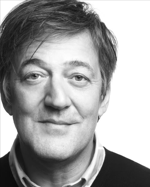 Dear Lord, not another Stephen Fry post