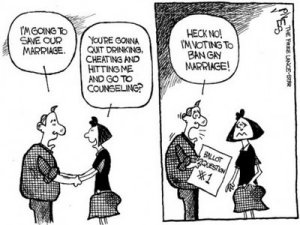 _gay marriage cartoon
