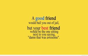Good-Friend-and-Best-friend-quotes