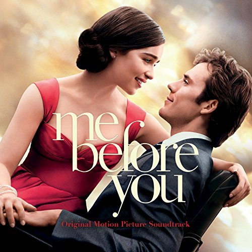 Me before you. Where the movie meets Jesus.